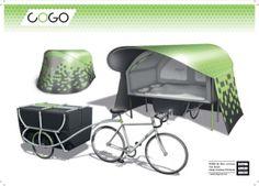 caravan fiets - Google zoeken