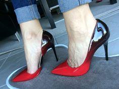 Crochet Bodycon Dresses, Stiletto Heels, Shoes, Fashion, Crochet Dresses, Moda, Zapatos, Shoes Outlet, Fashion Styles