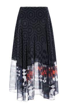 Libra Skirt by Preen for Preorderon Moda Operandi
