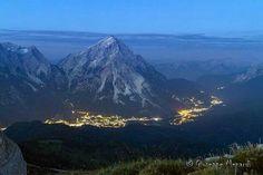 Monte Antelao - Dolomites, province of Belluno, Veneto, Northern Italy