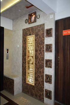 20 Best Lodha Amara 1 Bhk Interior Design Images In 2020 Interior Design Interior Design