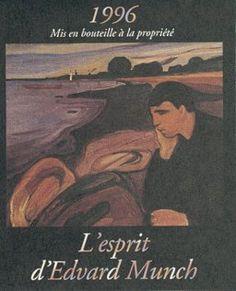 L'esprit d'Edvard Munch - www.munchwine.com