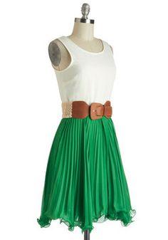 oh my god yes please My Kind of Twirl Dress, #ModCloth
