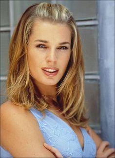 Elegantly ineffable excellence of Rebecca Romijn ...Top Class drop dead gorgeous... She starred as Heidi in Good Deeds (2012)