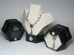SS Jewelry. Designed by Prompt Design.