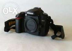Nikon D90 Body Pro Dslr Camera