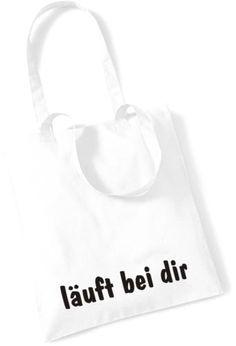 Jutebeutel-mit-Spruch-laeuft-bei-dir-Einkaufs-Tasche-Baumwoll-Beutel