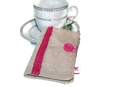 Check out this item in my Etsy shop https://www.etsy.com/listing/234010425/teabag-pouch-linen-tea-wallet-in-linen