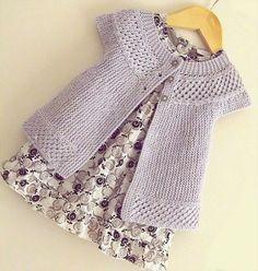 Croche infantil    Fonte: baby-angel-top