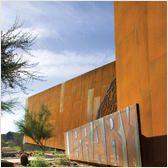 Arabian Library // Richärd + Bauer Architecture // Scottsdale, Arizona