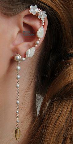 perlas y nacar novias