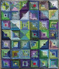 Sisterhood of the Traveling Quilt by whimbrella fun on Flickr.