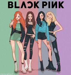 279 Likes, 11 Comments - pepewhat official fanpage ( on Inst. - Love K-Pop ❤ Mode Kpop, Itslopez, Black Pink Kpop, Kpop Drawings, Blackpink Memes, Blackpink Photos, Blackpink Fashion, Fan Art, Blackpink Jisoo