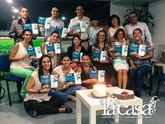 Graduación Módulo 2 (Padres exitosos desde la Pedagogía de Amor)  www.LaCasa.edu.co