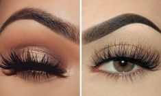 d8b21b7642d 17 Best Fake Eyelashes images | False lashes, Beauty makeup, Eyelash ...