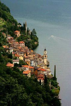 Brennosul lago Di Como