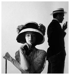 Fashion Photography Black And White Vogue Irving Penn 39 Ideas Studio Portrait Photography, Studio Portraits, Photography Women, Couple Photography, Fashion Photography, Classic Photography, Editorial Photography, Photography Ideas, Black White Photos