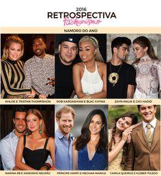 Retrospectiva 2016: Namoro do Ano - Fashionismo