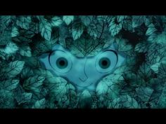 The Secret of Kells. Beautiful animation./ Stunning movie, amazing sequences, moving art. <3