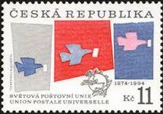 """Résultat de recherche d'images pour """"1994 upu stamps"""""""