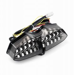 Mad Hornets - Integrated LED Tail Light Signals Yamaha YZF R6 (03-05) R6S (06-08) Smoke, $34.99 (http://www.madhornets.com/integrated-led-tail-light-signals-yamaha-yzf-r6-03-05-r6s-06-08-smoke/)