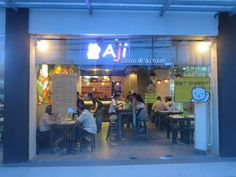 14 best research images on pinterest consumer culture farm houses aji house of yakitori a fusion of japanese and western cuisine in dasmarinas cavite malvernweather Choice Image
