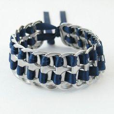 cute, pop top bracelet