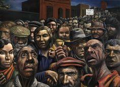La miseria de los trabajadores
