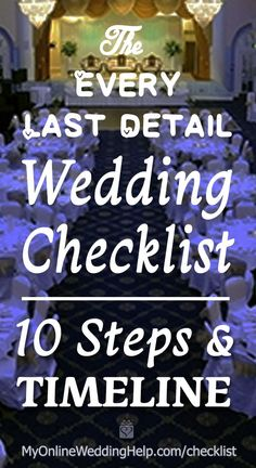 Wedding Planning Checklist with Timeline Wedding Planning Checklist with Timeline My Online Wedding Help Plan 038 Budget A DIY Event YourWeddingHelp Budget Wedding nbsp hellip Wedding Checklist Timeline, Wedding Checklist Printable, Wedding Planning Checklist, Wedding Checklists, Plan Your Wedding, Budget Wedding, Wedding Tips, Wedding Blog, Wedding Ceremony