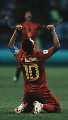 Eden Hazard 🇧🇪