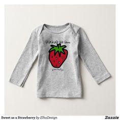 Your Custom Baby American Apparel Long Sleeve T-Shirt
