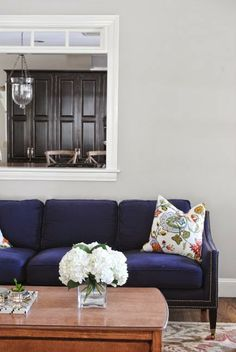 The Chronicles of Home: How To Breathe New Life Into a Faded Sofa