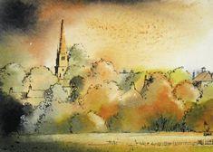 Ian Scott Massie Limited Edition Prints - Ian Scott Massie: painter and printmaker