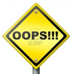 16 Job Search Errors You're Probably Making - some things to think about and consider