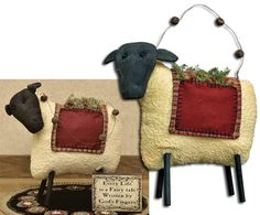 Home Accents - Kruenpeeper Creek Country Gifts