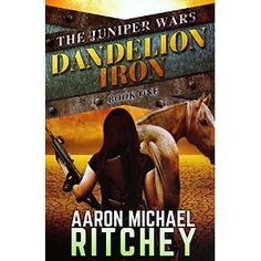 #Book Review of #DandelionIron from #ReadersFavorite - https://readersfavorite.com/book-review/dandelion-iron  Reviewed by Paul Johnson for Readers' Favorite  The Sino-American War lasted from 2028 to 2045 and decimated several generations of men. But that wasn't the worst thing. Along came the Sterility Epidemic that made 90% of the surviving males sterile. A year into the war, the Chinese detonated a nuke over Yellowstone. The aftermath was that electricity no lo...