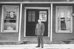 Jehovahs Witness Kingdom Hall, 1950
