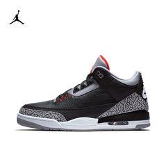 ee0281ffc492 Original New Arrival Authentic AIR JORDAN 3 RETRO OG mens basketball shoes   Nike  BaseballShoes