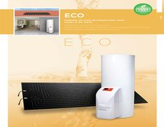 #LVP_Renewables #Water_Heating_Systems #Thermodynamic_Solar_Panels