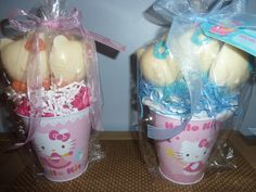 Hello Kitty Candy Bouquets $8.50