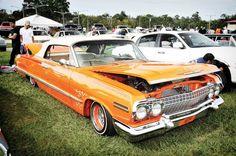 29 09 10 1963 Chevy Impala Lowrider Jpg 1 280 215 960 Pixels