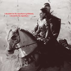 Kristen shows us how to fight for what's ours. 10.10.11-NEW MUSINGS: Girls, Put Your Armour On ~ http://wp.me/p14hFq-T8