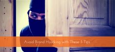 Avoid Brand Hijacking with These 3 Tips