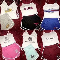 How to wear nike outfits casual sports 27 Ideas Cute Lazy Outfits, Cute Swag Outfits, Sporty Outfits, Pink Outfits, Teen Fashion Outfits, Outfits For Teens, Trendy Outfits, Airport Outfits, Sporty Style