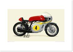Creative Text, Illustration, and Honda image ideas & inspiration on Designspiration Vintage Honda Motorcycles, Honda Bikes, Honda Cb750, Racing Motorcycles, Ducati, Gp Moto, Moto Car, Vintage Cafe Racer, Vintage Racing