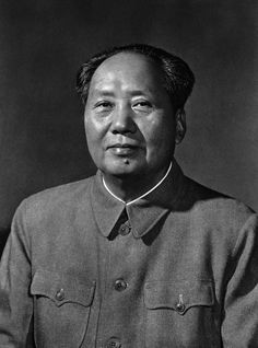 Image illustrative de l'article Mao Zedong