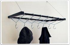 Hang Over Garderobe