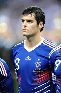 Yoann Gourcuff Photograph by Icon Sport Collection Company, Adidas, Photograph, Sports, Soccer, Photography, Hs Sports, Photographs, Sport