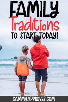 Mindful Parenting, Single Parenting, Parenting Advice, Kids And Parenting, Traditions To Start, Family Traditions, Building Self Esteem, Chores For Kids, Kids Behavior