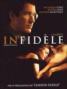 Film infidèle avec Richard Gere